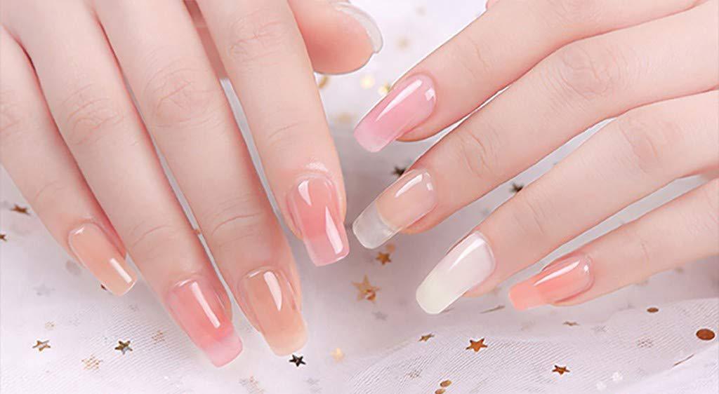 Τοποθέτηση Gel με φόρμα > Chique & classy Nails Bar